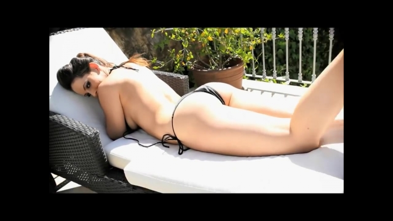 Anastasia Harris Poolside Chill