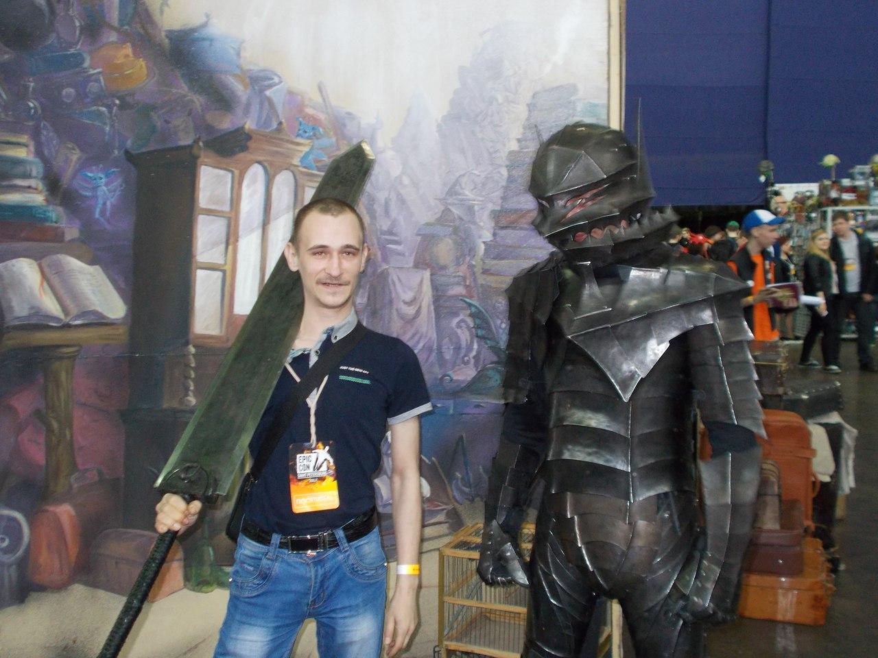 Алексей Попов, Санкт-Петербург - фото №1