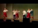 Международный фестиваль-конкурс Бегущая по волнам. Ансамбль Пой со мной - Казаки в Берлине