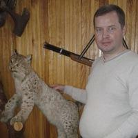 Илья Либерман