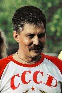 Нечаев Олег