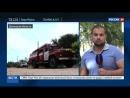 ВСУ снова обстреливают населенные пункты в ДНР
