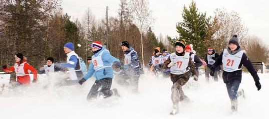 СнегоБег-2017
