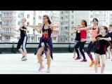 Зумба Марго (танец 1)