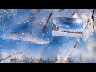Первый Снег. Зимняя сказка для детей и взрослых.