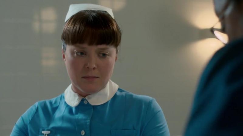 6 сезон 4 серия (английские субтитры) / Вызовите акушерку / Call the midwife