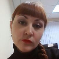 Анкета Анастасия Русмиленко