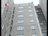 Проверка качества. Инспекцию недавно установленных современных лифтов продолжают в Первоуральске.