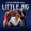13 мая | LITTLE BIG | Минск | Prime Hall