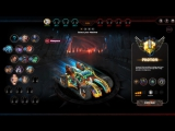 Heavy Metal Machines Трейлер