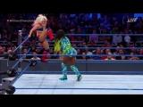 Naomi wins SmackDown womens title