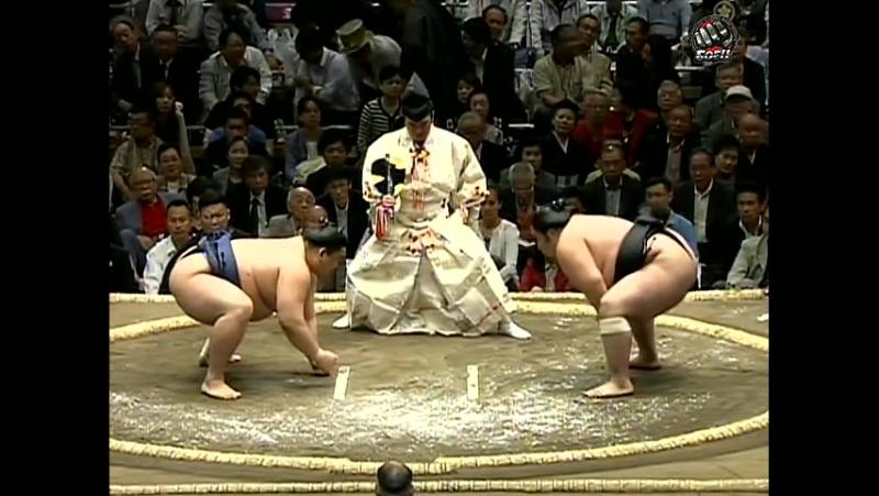 Natsu Basho: Days 01-03 (2013)