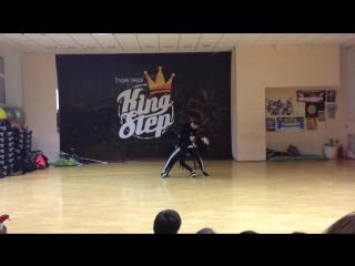 King Lions Duet