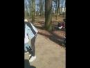 Ківерці. парк