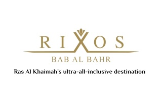 Rixos Bab Al Bahr - Ras Al Khaimahs Ультра Все Включено з TUI Турагенція 097 413 61 61
