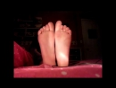 Pels Beautiful Blonde Feet - Episode 2 - Size 7