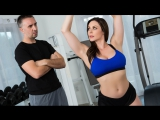 Kendra Lust(Personal Trainers Session 1)MILF sex porno