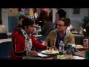 The Big Bang Theory. Алиби (4 сезон, 6 серия)