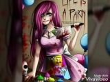 Пинкамина Диана Пай (Pinkamena Diana Pie)