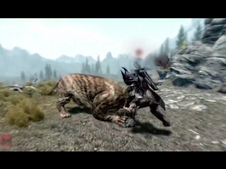 games.webm Skyrim