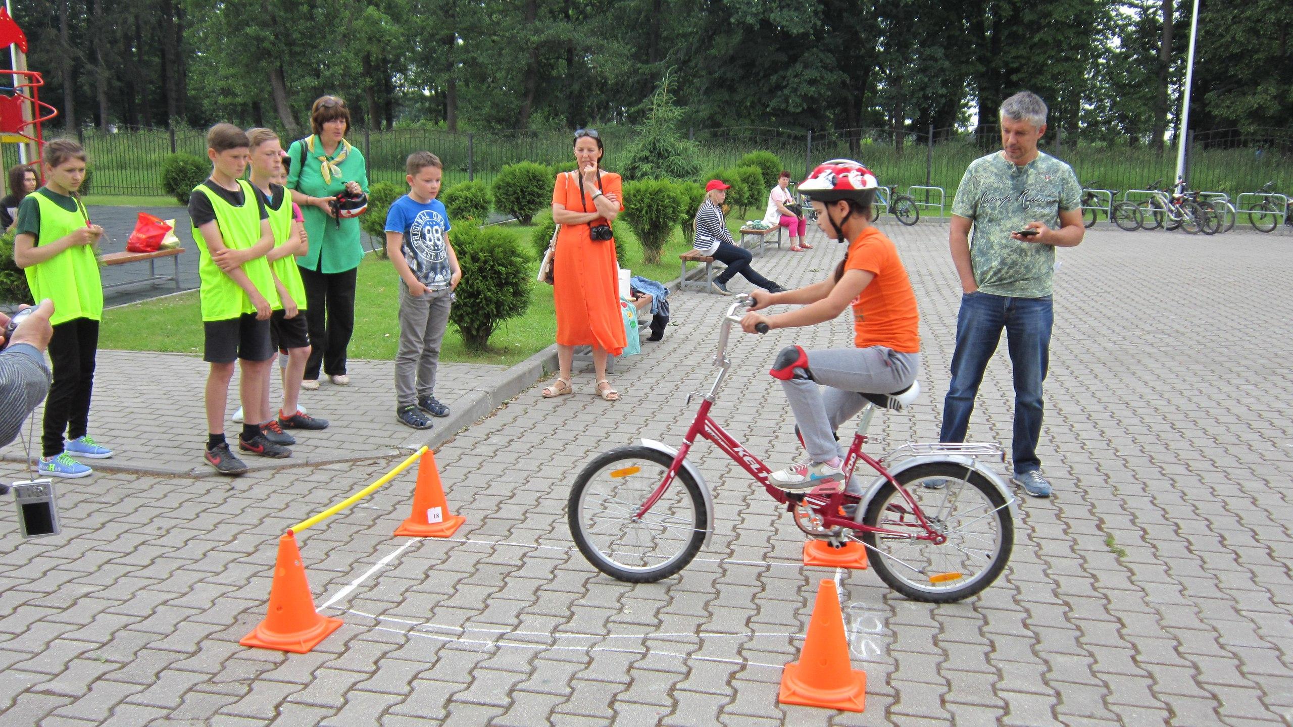 В Гусевской школе №3 провели конкурс