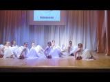 Отчетный концерт современного танцевального коллектива