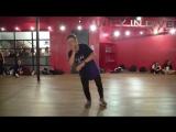 SIA - The Greatest _ Kyle Hanagami Choreography