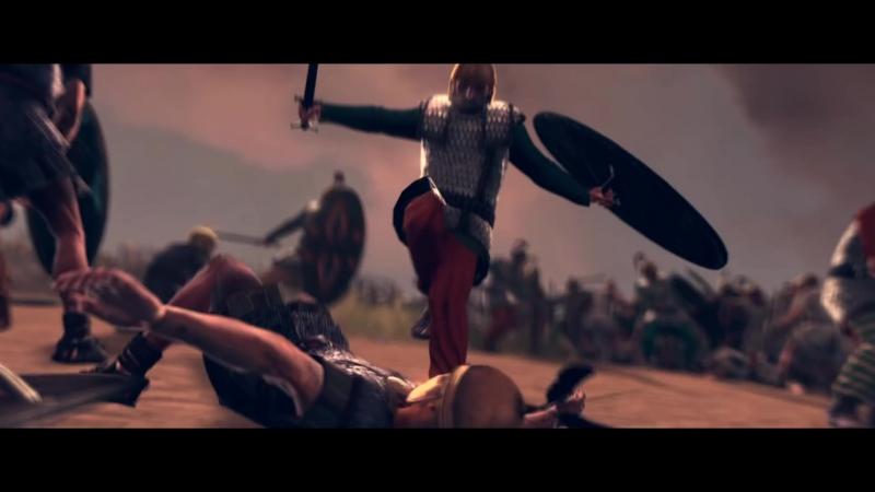 """Total War """"Rule the World"""" Trailer - E3 2015"""