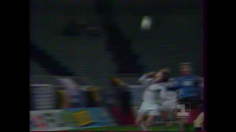 52 CL-1992/1993 Austria Wien - Club Brugge KV 3:1 (04.11.1992) HL