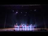 танцевальное шоу MDS 2 часть