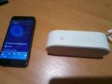 Портативная колонка с Bluetooth (под