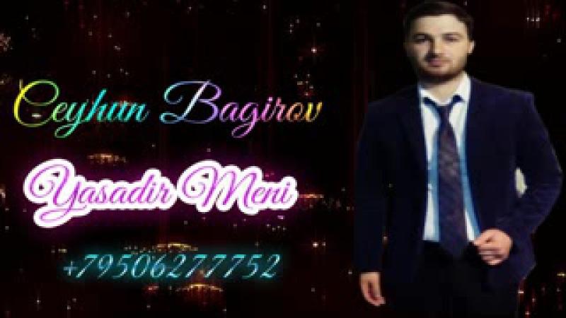 Ceyhun Bagirov