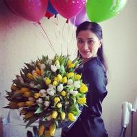 Анастасия Пиягина-Губарь