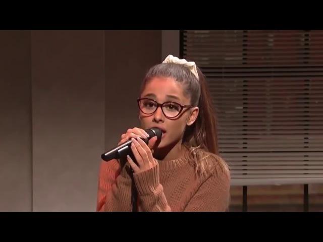 Ariana Grande Bağımlılık Yapan Taklit Yeni Versiyon