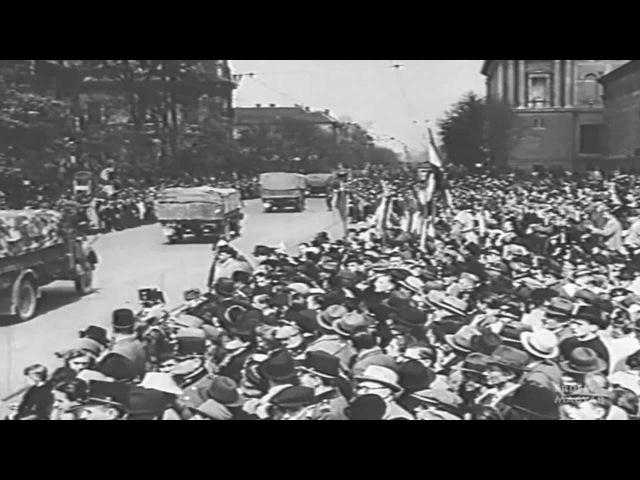 Dél Felé! 1941 A Délvidék visszafoglalása The liberation of Southern Hungarian-lands(Vojvodina)