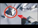 В Антарктиде обнаружены ПИРАМИДЫ / Кто построил пирамиды в Антарктиде