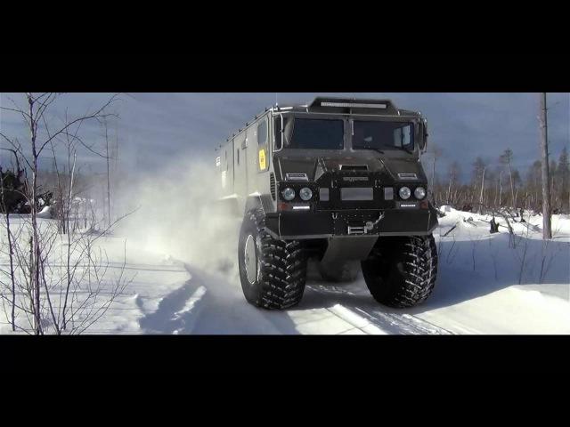 Бурлак / Burlak short film