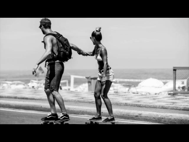 That's Nice - Holiday feat. Josh Moriarty (Elektromekanik Remix)
