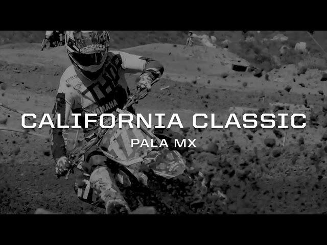 California Classic - Pala Mx