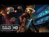 Marvel's GUARDIANS OF THE GALAXY The Telltale Series - Episode Two Under Pressure Trailer HD