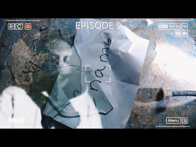 Вызов духов - Джефф Убийца | Разбил окно | Жесть! Крипипаста - Паранормальный репортаж