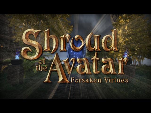 New Britannia Awaits! | Shroud of the Avatar | Dawn of New Britannia Trailer Contest Entry