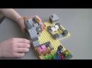 Самый Маленький Домик Майнкрафт Minecraft Самоделка Лего