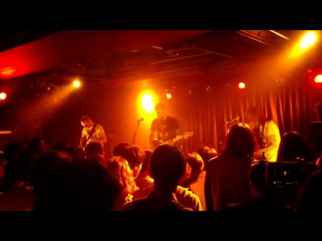 Suis La Lune - Cornea Live at O-nest 17.05.12