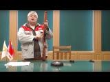 5-я видеоконференция Молот-Оружие. Первый показ ВПО-212 Вепрь Пионер .366ТКМ