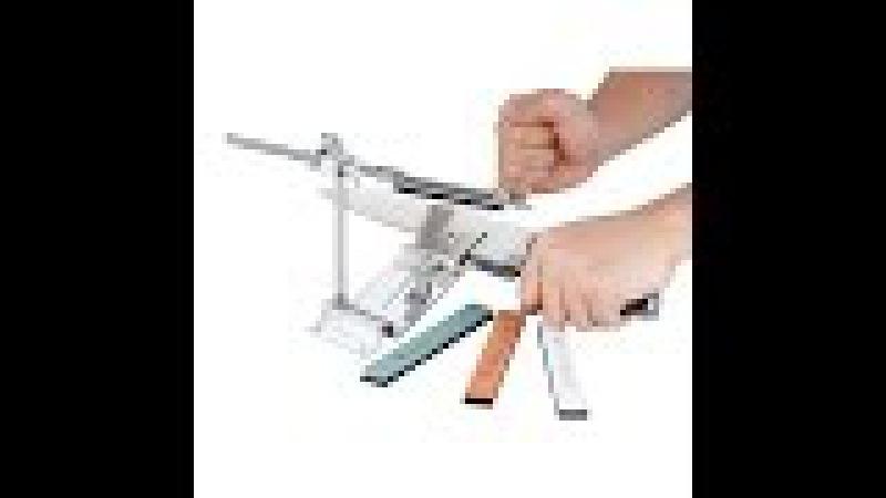 Доработка китайской точилки для ножей Ruixin