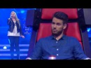 Jasmin Skyfall The Voice Kids 2014 Germany Blind Audition