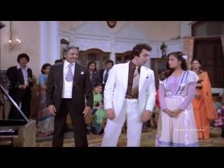 Jeevan Ke Din Chhote Sahi - Bade Dil Wala (HD 1080P)