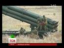 Росія переміщує ракетні комплекси Іскандер до кордонів ЄС