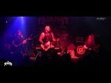 ACHERON live in Lima, Peru 6242017 (PRO-SHOT in HD) Black Death Metal